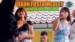 Dangdut bajidor Genpis DAPUS MEDLEY WATYA ft IKE