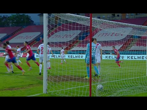Borac Banja Luka Zrinjski Goals And Highlights