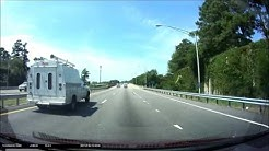 Norfolk to Newport News, Virginia