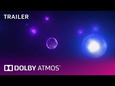 Dolby Atmos: Step Into the Action | Trailer | Dolby