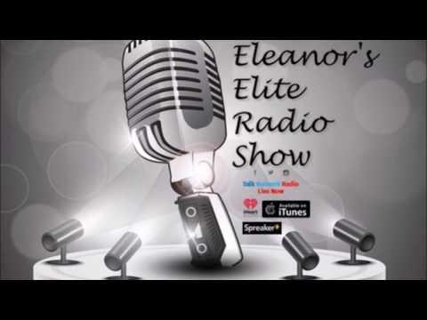 Eleanor's Elite Radio Show - Eleanor interviews Keith Gee March 2017