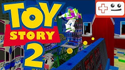Toy Story 2 #06 - Als Spielzeugladen [PS1]