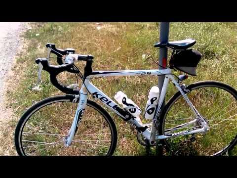 Как проехать 30 километров на велосипеде