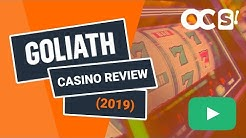 Goliath Casino: Login, Erfahrungen & Mobile Apps | Goliath Casino