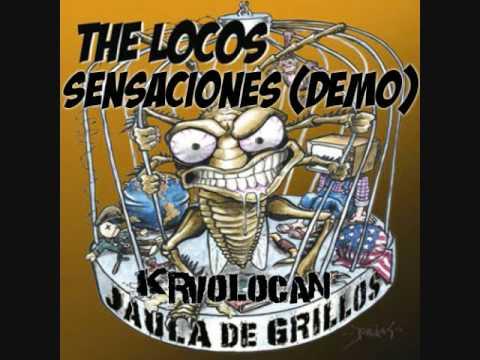 The Locos - Sensaciones [Demo]