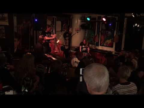 Franska Trion at Hijazz Uppsala