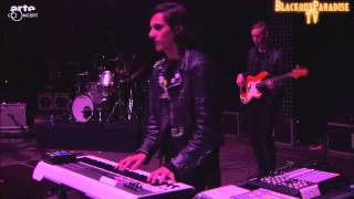 Sky Ferreira - LIVE HD [Heavy Metal Heart] [Love In Stereo] [I Will] - DVD 2014