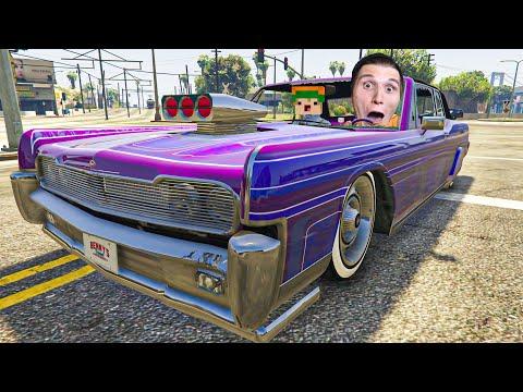 Wir klauen das coolste AUTO in GTA Online