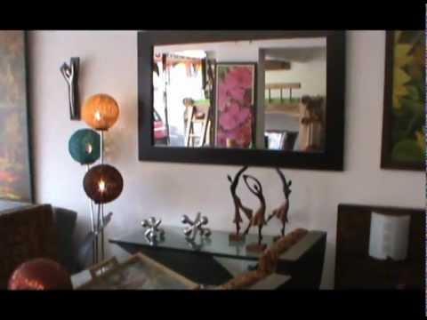 Art dise o muebles y decoracion youtube - Muebles martin catalogo ...