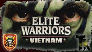 Elite Warriors: Vietnam ✪ Sierra-Two ✪ вторая миссия ч.3