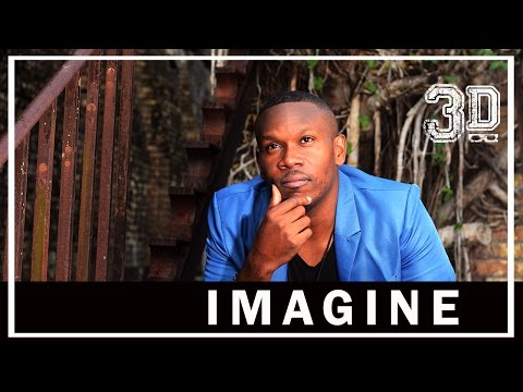 "Sherwinn ""Dupes"" Brice - Imagine (Official Music Video)"