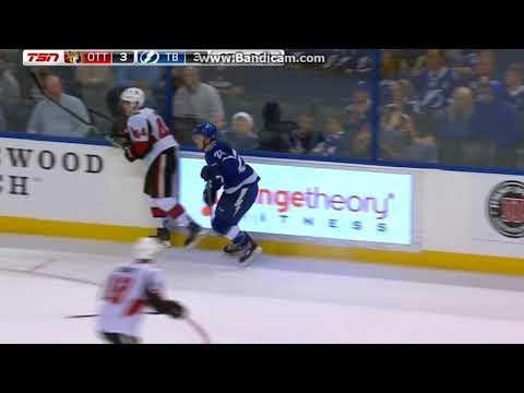 Tampa Bay Lightning vs Ottawa Senators Full OT
