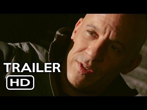 The Return of Xander Cage Film Fragmanı Çıktı