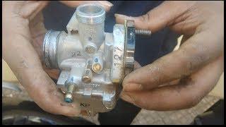 How to clean carburettor | Jupiter BS_IV | CRAZY ENGINEER