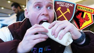 How West Ham United's WIN STREAK Was Ended...
