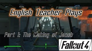 Fallout 4 - The Making of Jacob