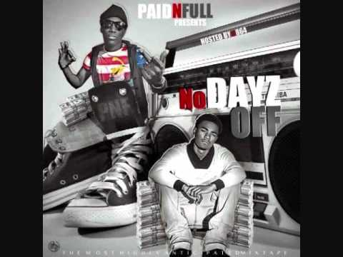 Paid N Full Feat. Tray - It's Over With [Prod. By KpOnDaBeat] #NoDaysOff
