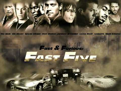 Fast and Furious 5 Rio Heist Soundtrack (by Brian Tyler & VA)