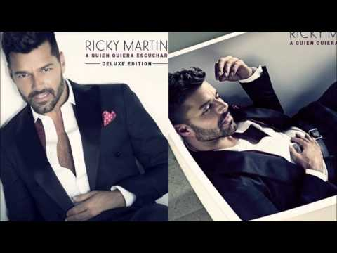 Disparo al corazon   Ricky Martin BACHATA VERSION