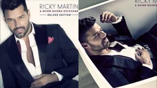 Disparo al corazon -  Ricky Martin (BACHATA VERSION)