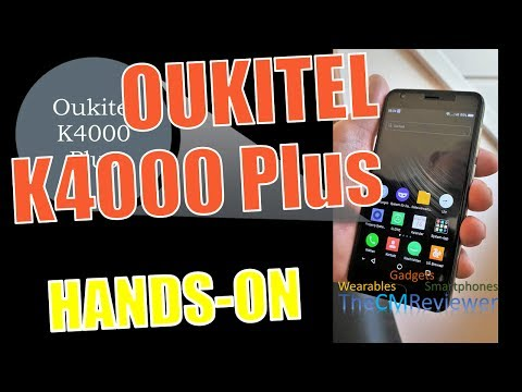 oukitel-k4000-plus-|-test-review-|-5-inch-4100mah-lte-budget-smartphone---hands-on-(deutsch)
