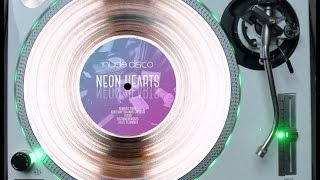 NUDE DISCO - NEON HEARTS (ORIGINAL MIX) (℗2013 / ©2014)