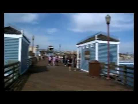 RACE ACROSS AMERICA 2009 - Gerhard Gulewicz - Oceanside l Film I