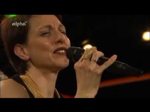 Mionty Alexander & The Harlem Kingston Express -  Estate - Jazzwoche Burghausen 2015