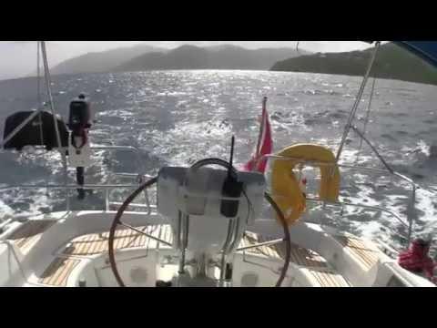 2-Getting to work in St Maarten