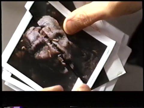 Mimic (1997) Trailer (VHS Capture)
