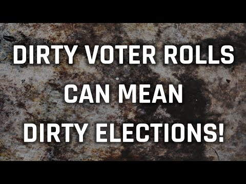 WATCH: Will There Be Chaos on #ElectionDay Over Mail-in-Ballots?