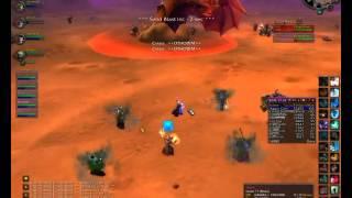 Ahn'Qiraj first kill Ouro vs Dominion Retail Vanilla