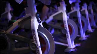 Zengo Cycle Class Experience