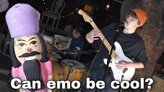Frat Mouse :  Future Emo Powerhouse