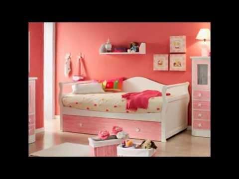 camas nido juveniles e infantiles youtube