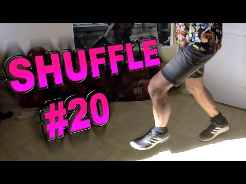 SHUFFLE #20 | Ariana Grande – Into You (3LAU Remix)