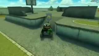заставка для видео танки онлайн