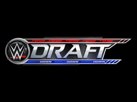 WWE MOCK DRAFT 2016 :: Creating the RAW & Smackdown Brand Split | Dalyxman & PsCrazyPlace