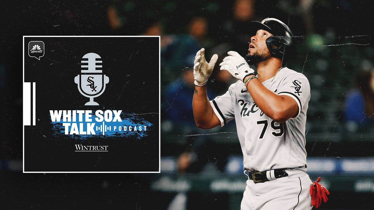 What we learned about the White Sox in season's first seven games | White Sox Talk Podcast