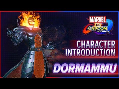 Marvel vs Capcom: Infinite  Dormammu Tutorial