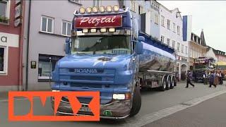 Asphalt-Cowboys - Oldtimer-Truck