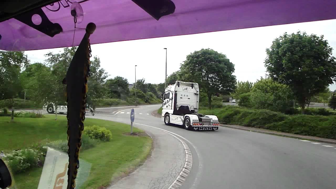 Truckshow Arras: Truckrun www.trucks4life.be