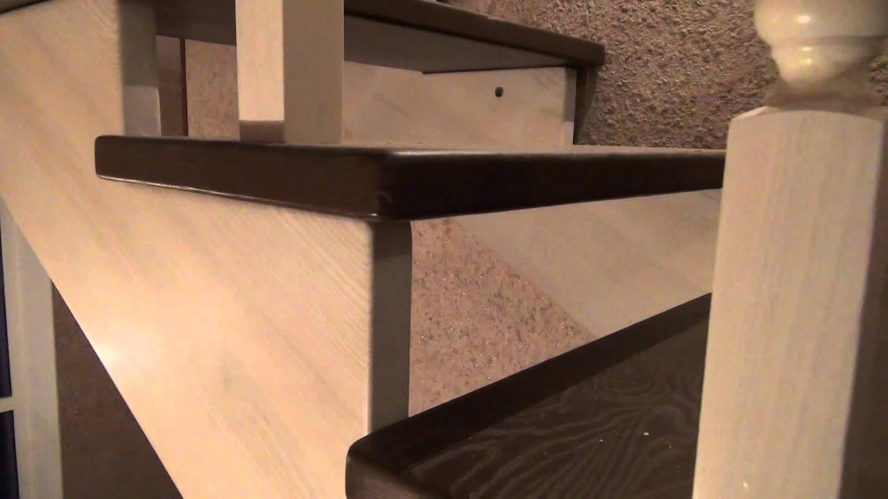 Как я делаю деревянные окна под эвро Часть 1 - YouTube