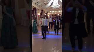 Когда на свадьбе украли невесту - включай мозги ))