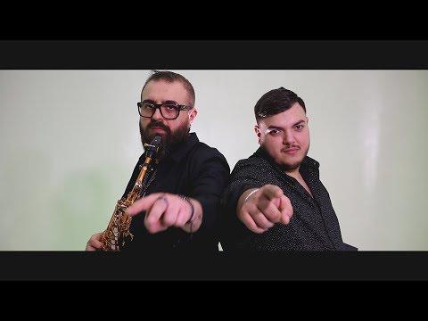 Leo de la Kuweit & Marinica Namol - Imi duc cu mandrie steagul ( Oficial Video ) HiT 2018