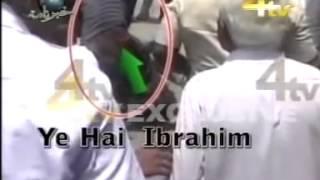 ATTACK AKBAR UDDIN OWAISI IN CHANDRAYANGUTTA HYD 2011