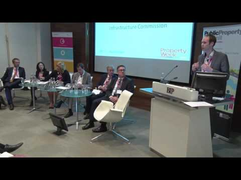 Public Property Summit:  'The land of opportunity' panel discussion