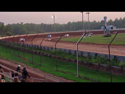 ABC Raceway heat 8/11/18