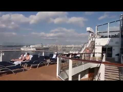 14 Night Scandinavia & Russia Cruise on Celebrity Eclipse 20th July 2013
