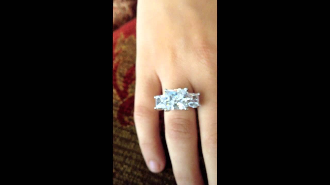 Princess Cut Diamond Features Buy Princess Cut Diamond